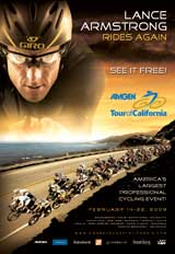 Amgen Tour of Merced, Ca